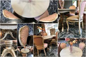 Αφιέρωμα: Τραπεζαρία 29 Annie Sloan Greece
