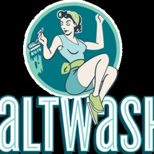 SALTWASH