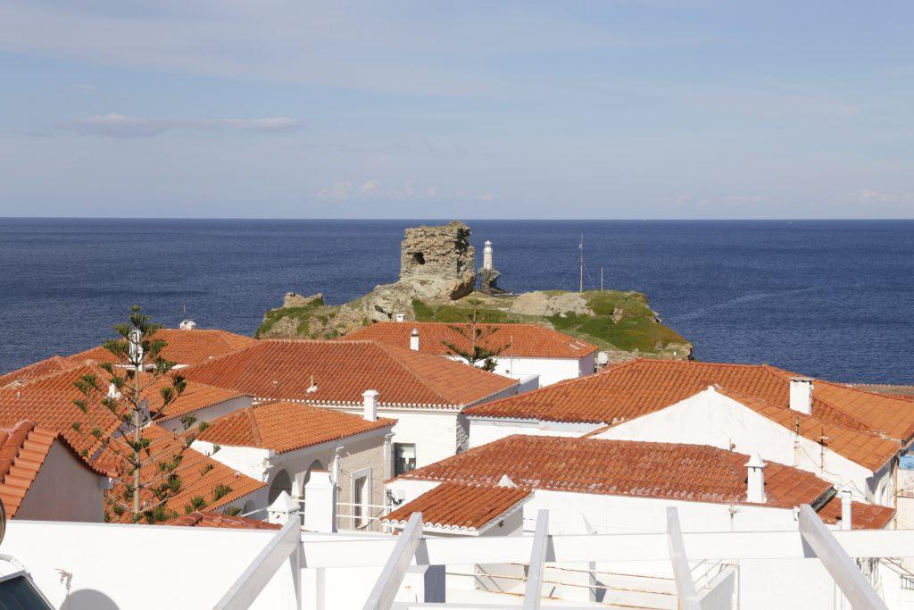 Ένα σπίτι πάνω στη θάλασσα! 15 Annie Sloan Greece