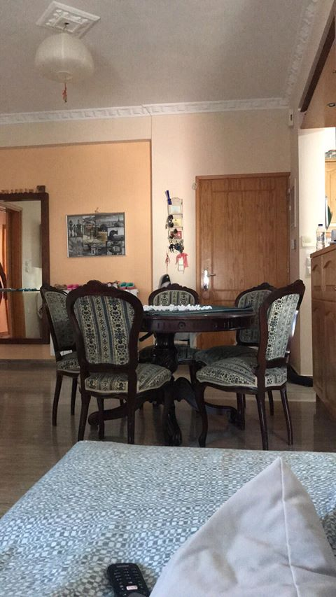 Αφιέρωμα: Τραπεζαρία - 10 παλιές τραπεζαρίες αναπαλαιώνονται! 18 Annie Sloan Greece