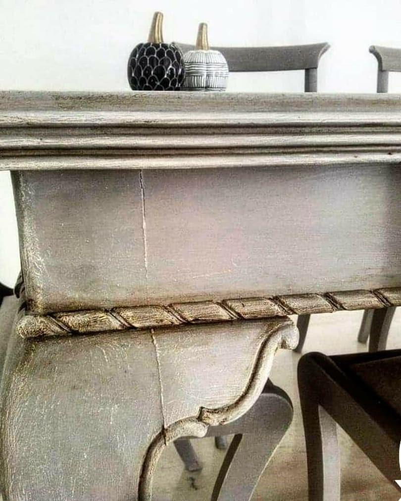 Αφιέρωμα: Τραπεζαρία - 10 παλιές τραπεζαρίες αναπαλαιώνονται! 1 Annie Sloan Greece