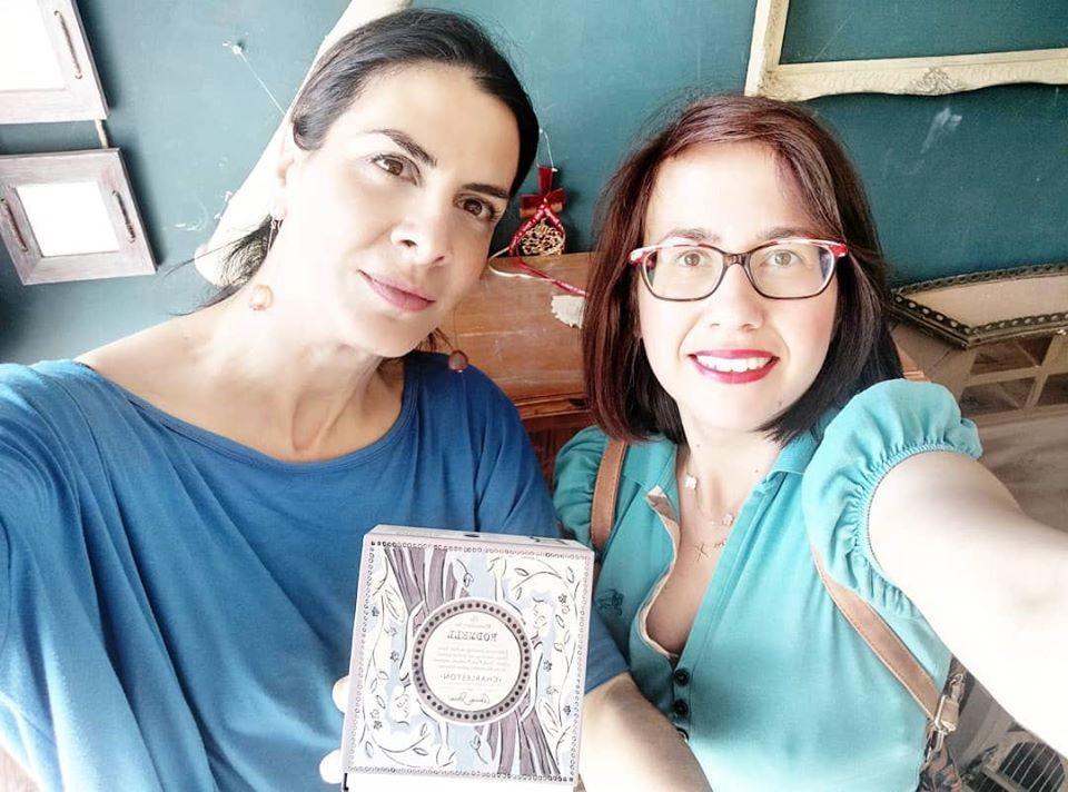 Νικητές του διαγωνισμού Annie Sloan 2020! 15 Annie Sloan Greece